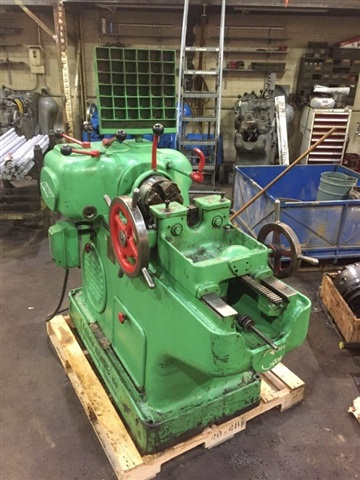 "1"" Landis Single Spindle Model A"