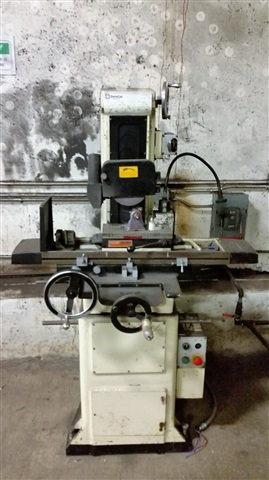"Falcon Surface Grinder 6"" x 18"""