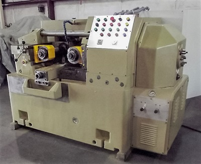 "6"" Bad Duben UPW 63 - Fully Reconditioned"