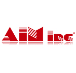 Aim Inc. Logo