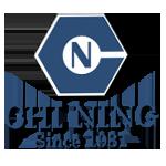 Chi Ning Logo