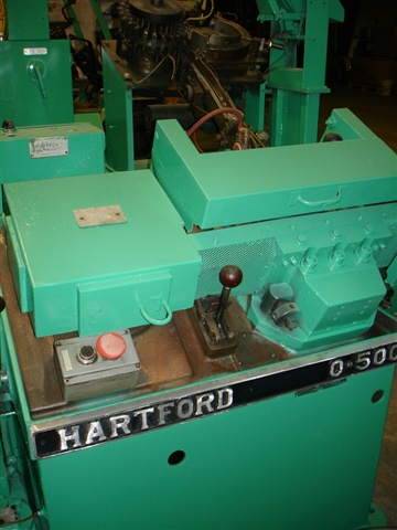 "3/16"" Hartford 0-500 with Warren Linread Washer Assembly Unit"