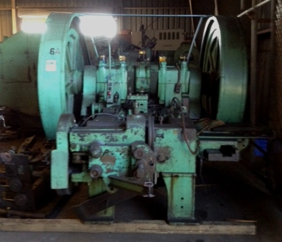 "5/8"" Waterbury Farrel No. 4"