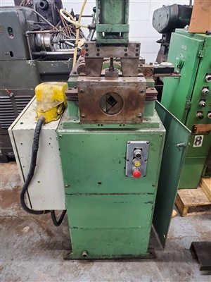 "1-1/4"" Chamfering Machine"