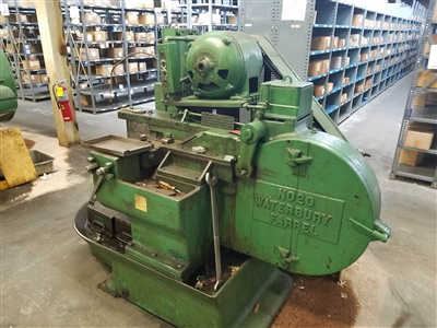 "3/8"" Waterbury Farrel No. 20 HHF"